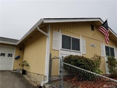 Tacoma Single Family Home For Sale: 1215 E 38th St