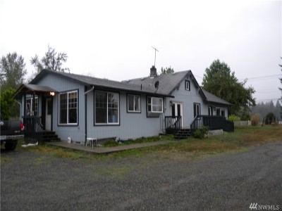Maple Valley Single Family Home For Sale: 22114 276th Ave SE