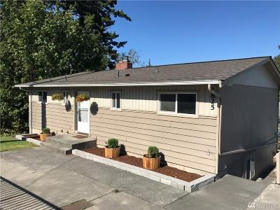Whatcom County Multi Family Home For Sale: 1825 E Sunset Dr