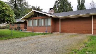 Sultan Single Family Home For Sale: 16101 357th Ave SE
