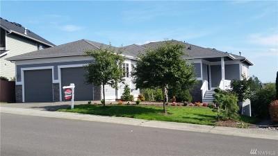 Tumwater Single Family Home For Sale: 1682 Skyline Ridge Lane SW