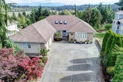 Bonney Lake Single Family Home For Sale: 9100 189th Av Ct E