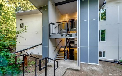 Bellevue Condo/Townhouse For Sale: 14405 NE 32nd St #K201