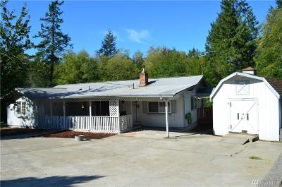 Gig Harbor Single Family Home For Sale: 14312 Hollyburn Lane KPN
