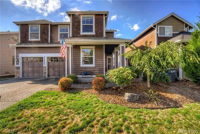 Pierce County Single Family Home For Sale: 4214 69th Av Ct E