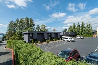 Kirkland Single Family Home For Sale: 10108 NE 68th St