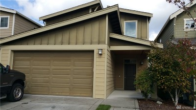 Puyallup Single Family Home For Sale: 11637 175th St E