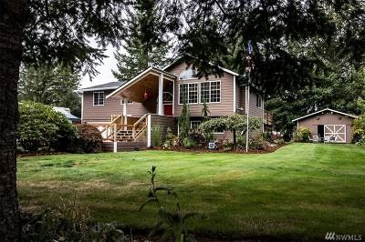 Lake Stevens Single Family Home For Sale: 9506 131st Ave NE
