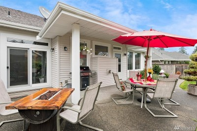 Gig Harbor Condo/Townhouse For Sale: 2026 38th St Ct NW