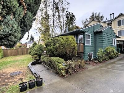 Seattle Multi Family Home For Sale: 8614 Delridge Wy SW