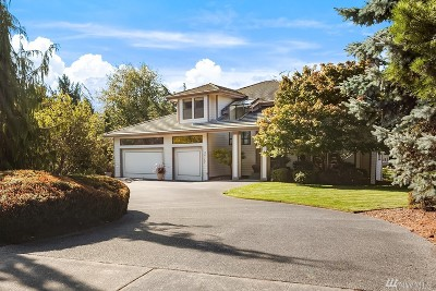 Federal Way Single Family Home For Sale: 30157 16th Ave SW