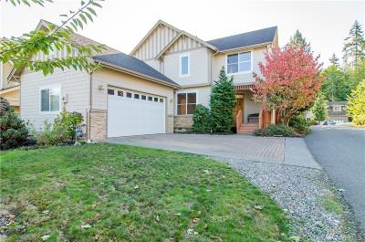 Bellingham Single Family Home For Sale: 3932 Springland Lane
