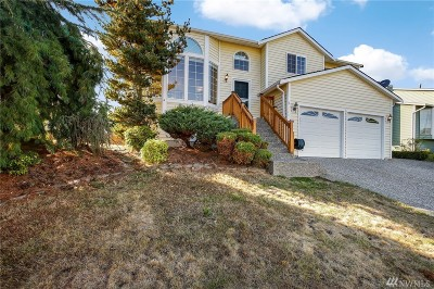 Stanwood Single Family Home For Sale: 27500 Country Place NW