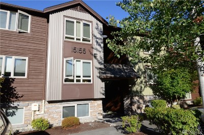 Redmond Condo/Townhouse For Sale: 15155 82nd St #101