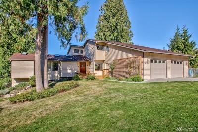 Skagit County Single Family Home For Sale: 4315 Kiowa Dr