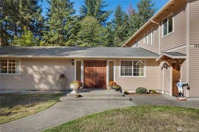 Gig Harbor Single Family Home For Sale: 14218 49th Av Ct NW