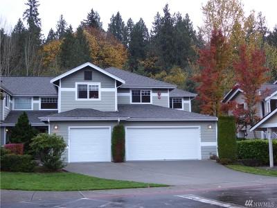 Renton Condo/Townhouse For Sale: 15150 140th Wy SE #E104