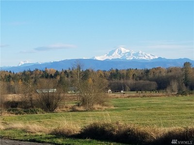 Whatcom County Residential Lots & Land For Sale: 9851 Foxhurst Ct