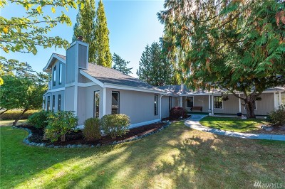 Coupeville Single Family Home For Sale: 305 NW Coveland St
