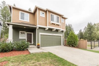 Lacey Single Family Home For Sale: 3091 Eagle Lp NE