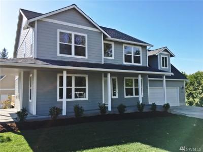 Blaine Single Family Home For Sale: 1183 D St