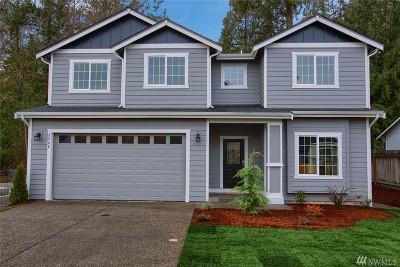 Auburn Single Family Home For Sale: 3242 S 301st Place