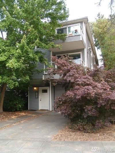 Seattle WA Multi Family Home For Sale: $899,500