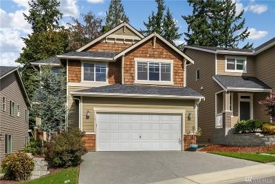 Auburn Single Family Home For Sale: 3118 S 279th St