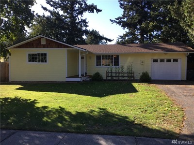Lynden Single Family Home For Sale: 6819 Vail Dr