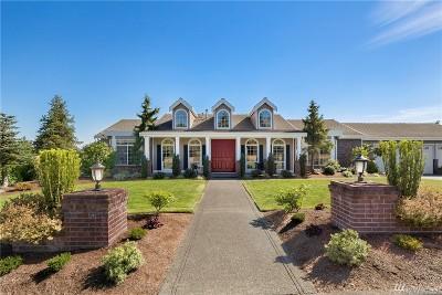 Kirkland Single Family Home For Sale: 8623 NE 119th St