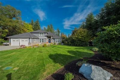 Everett Single Family Home For Sale: 7215 Lower Ridge Rd