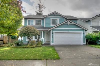 Single Family Home For Sale: 7237 Bronington Dr SW