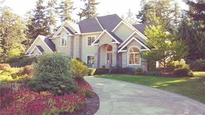 Oak Harbor Single Family Home For Sale: 1591 Wedgewood Lane