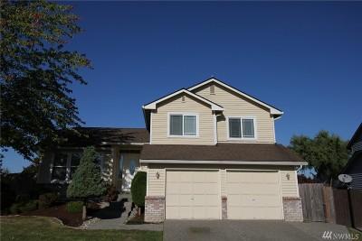 Single Family Home Sold: 6702 57th Dr NE