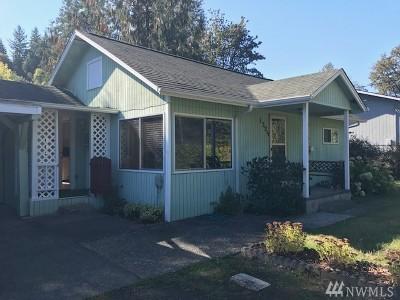 Shelton Single Family Home Pending: 1325 Railroad Ave