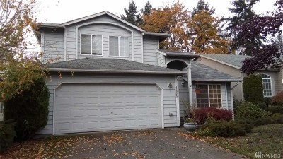 Auburn Single Family Home For Sale: 31925 115th Ave SE