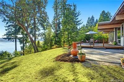 Bellevue WA Single Family Home Pending: $2,288,000