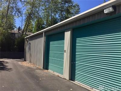 Tacoma Condo/Townhouse For Sale: 3025 S Huson #B11