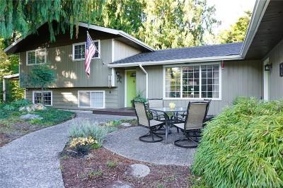 Covington Single Family Home For Sale: 20920 SE 269th St