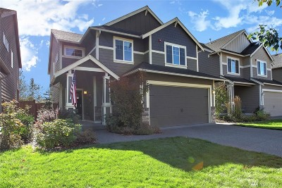 Bonney Lake Single Family Home For Sale: 18505 104th St Ct E