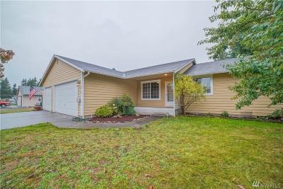 Bonney Lake Single Family Home For Sale: 12121 212th Av Ct E