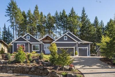 Gig Harbor Single Family Home For Sale: 13903 47th Av Ct NW