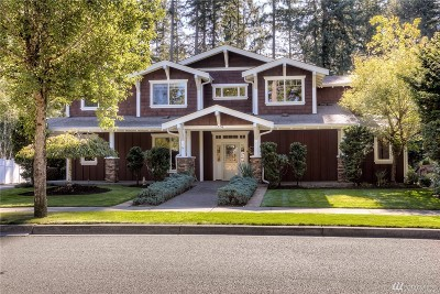 Dupont Single Family Home For Sale: 1774 McLeod Cir