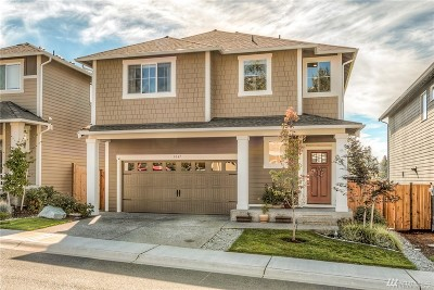 Federal Way Single Family Home For Sale: 3047 S 378th St