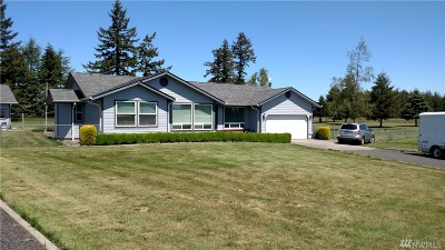 Chehalis Single Family Home For Sale: 149 Post Lane