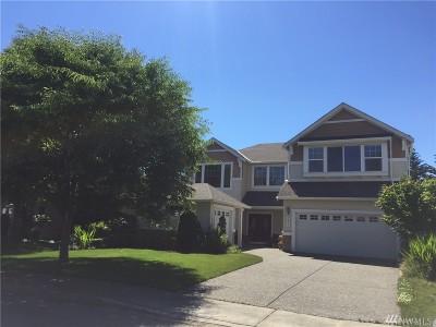 Auburn Single Family Home For Sale: 5833 Marshall Ave SE