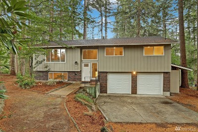 Sammamish Single Family Home For Sale: 3036 241st Ave SE