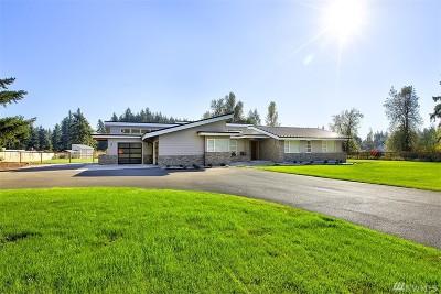Tacoma Single Family Home For Sale: 2518 128th St E