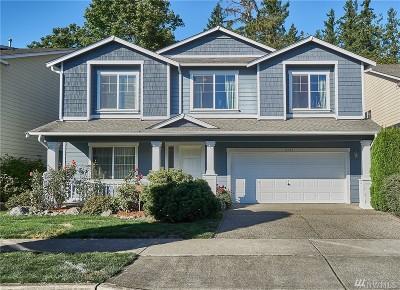Covington Single Family Home For Sale: 16642 SE 260th St