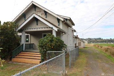 Puyallup Single Family Home For Sale: 5420 66th Ave E